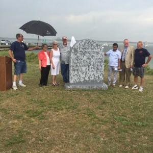 Seabrook Fisherman Memorial2