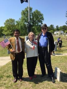 Seabrook Memorial Day